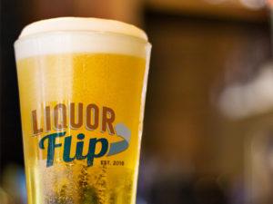 Liquor Flip