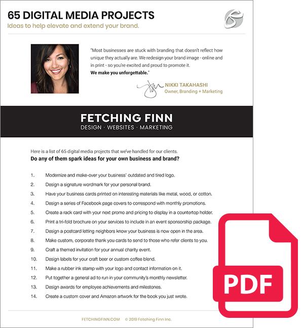 65 Digital Media Projects